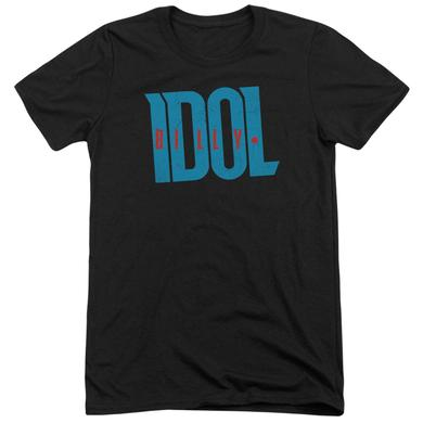 Billy Idol LOGO