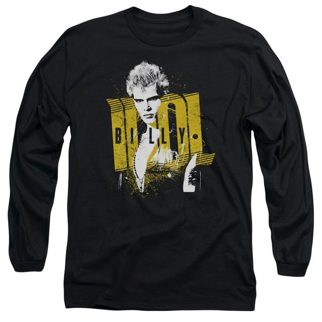 Billy Idol T Shirt | BRASH Premium Tee