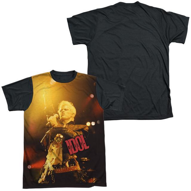 Billy Idol Tee | REBEL Shirt