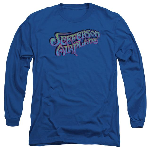 Jefferson Airplane T Shirt | GRADIENT LOGO Premium Tee