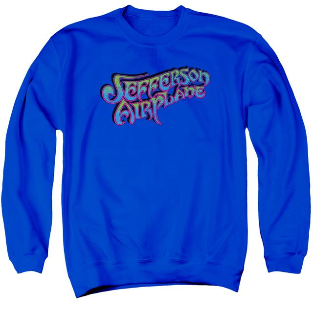 Jefferson Airplane GRADIENT LOGO