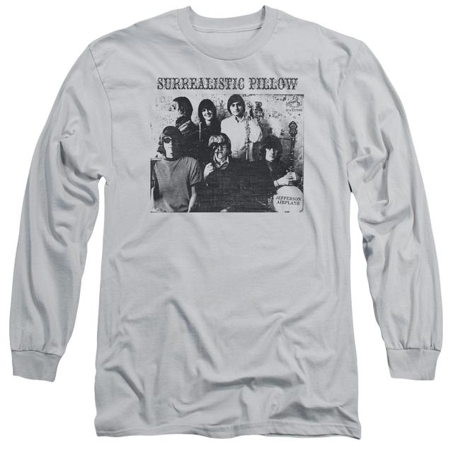 Jefferson Airplane T Shirt | SURREALISTIC PILLOW Premium Tee