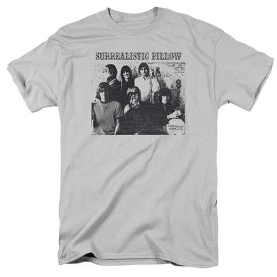 Jefferson Airplane Shirt | SURREALISTIC PILLOW T Shirt