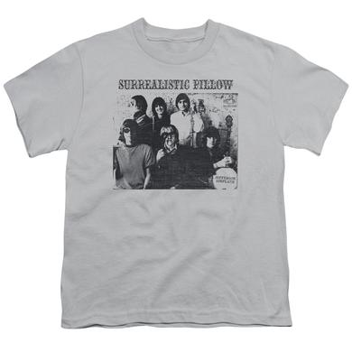 Jefferson Airplane Youth Tee | SURREALISTIC PILLOW Youth T Shirt