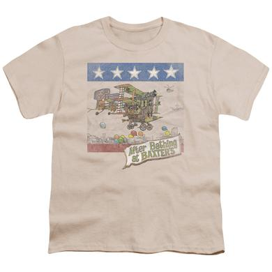 Jefferson Airplane Youth Tee | BAXTER'S COVER Youth T Shirt