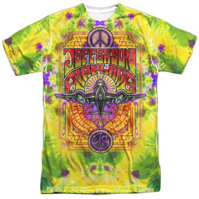 Jefferson Airplane Shirt | TAKE OFF Tee