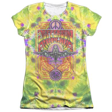 Jefferson Airplane Junior's Shirt | TAKE OFF Junior's Tee