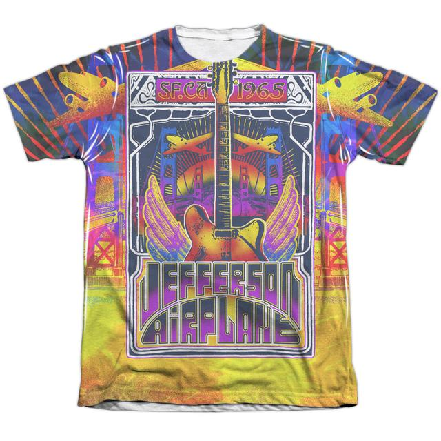 Jefferson Airplane Shirt | SAN FRANCISCO Tee