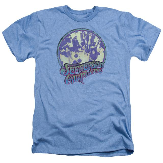 Jefferson Airplane Tee | PRACTICE Premium T Shirt