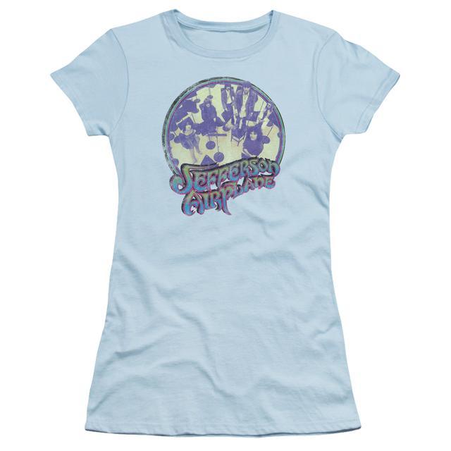 Jefferson Airplane Juniors Shirt | PRACTICE Juniors T Shirt