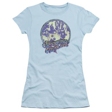 Jefferson Airplane Juniors Shirt | PRACTICE Juniors T Shirt
