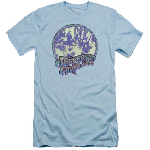 Jefferson Airplane Slim-Fit Shirt | PRACTICE Slim-Fit Tee