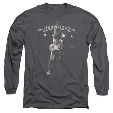 Jeff Beck T Shirt | GUITAR GOD Premium Tee