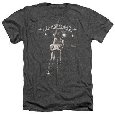 Jeff Beck Tee | GUITAR GOD Premium T Shirt