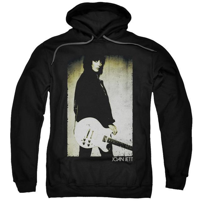 Joan Jett & The Blackhearts Hoodie | TURN Pull-Over Sweatshirt