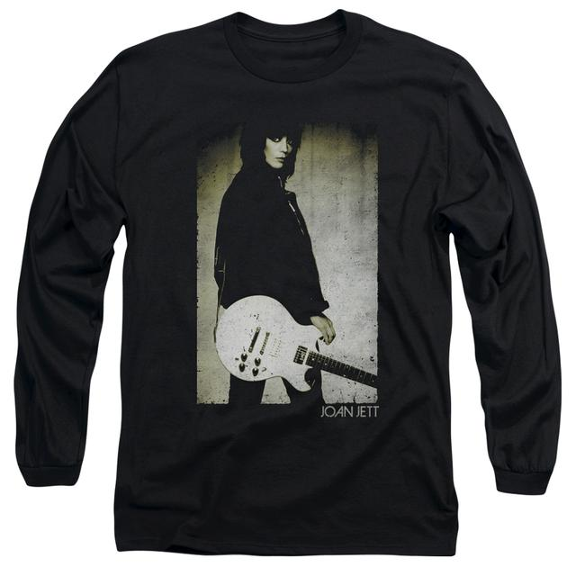 Joan Jett & The Blackhearts T Shirt | TURN Premium Tee