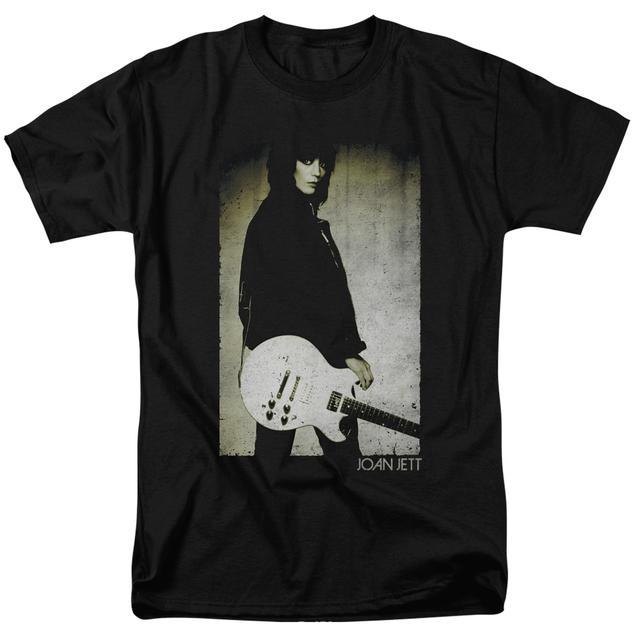 Joan Jett & The Blackhearts Shirt | TURN T Shirt