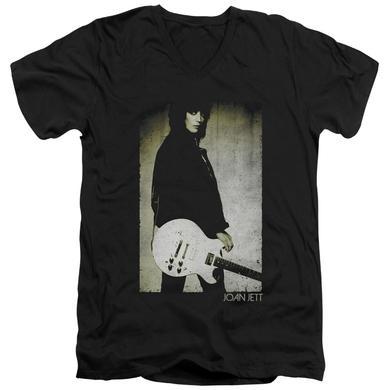 Joan Jett & The Blackhearts T Shirt (Slim Fit) | TURN Slim-fit Tee