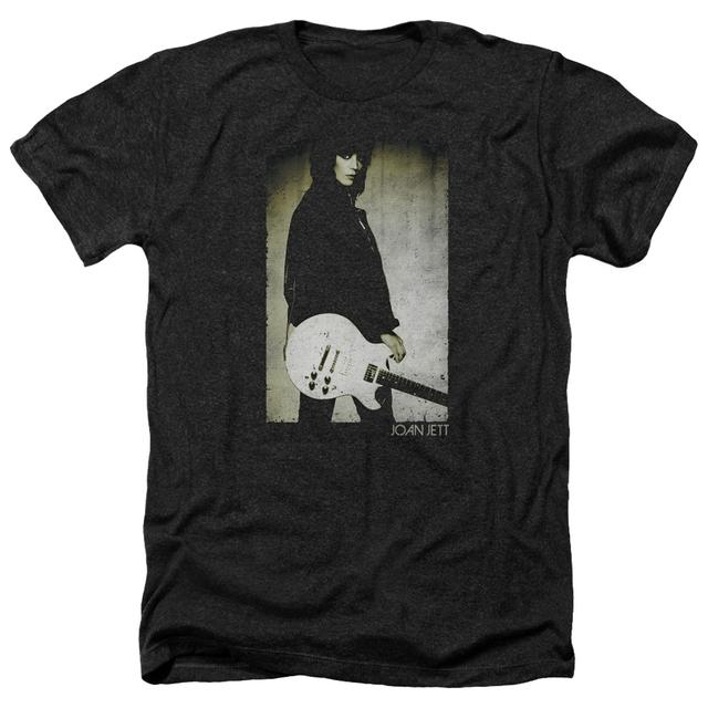 Joan Jett & The Blackhearts Tee | TURN Premium T Shirt