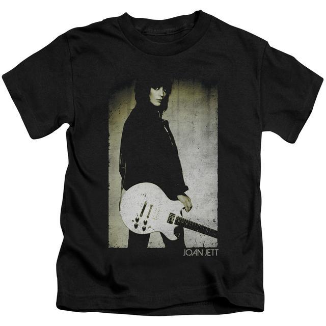 Joan Jett & The Blackhearts Kids T Shirt | TURN Kids Tee