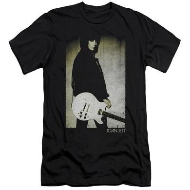 Joan Jett & The Blackhearts Slim-Fit Shirt | TURN Slim-Fit Tee