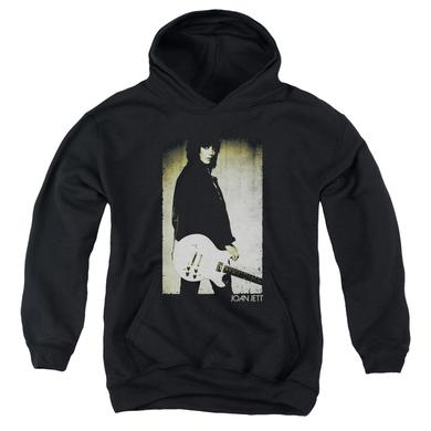Joan Jett & The Blackhearts Youth Hoodie | TURN Pull-Over Sweatshirt