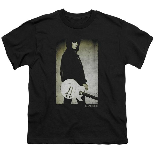 Joan Jett & The Blackhearts Youth Tee   TURN Youth T Shirt