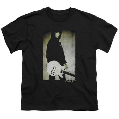 Joan Jett & The Blackhearts Youth Tee | TURN Youth T Shirt
