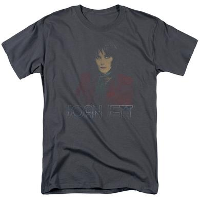 Joan Jett & The Blackhearts Shirt | WORN JETT T Shirt