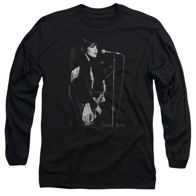 Joan Jett & The Blackhearts T Shirt | ON THE MIC Premium Tee