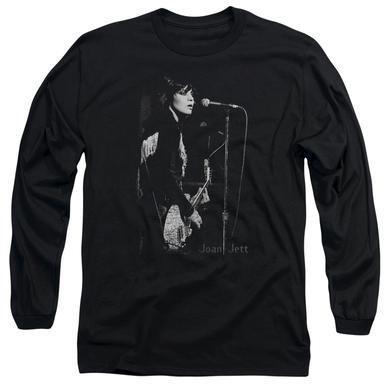Joan Jett & The Blackhearts T Shirt | ON THE MIC Premium Tee