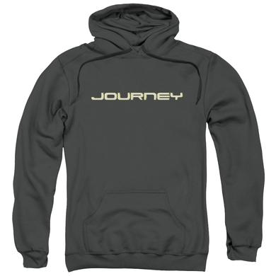 Journey Hoodie | LOGO Pull-Over Sweatshirt