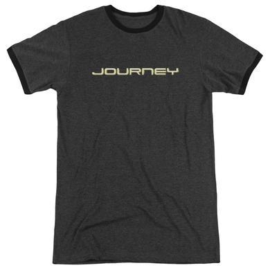 Journey Shirt | LOGO Premium Ringer Tee