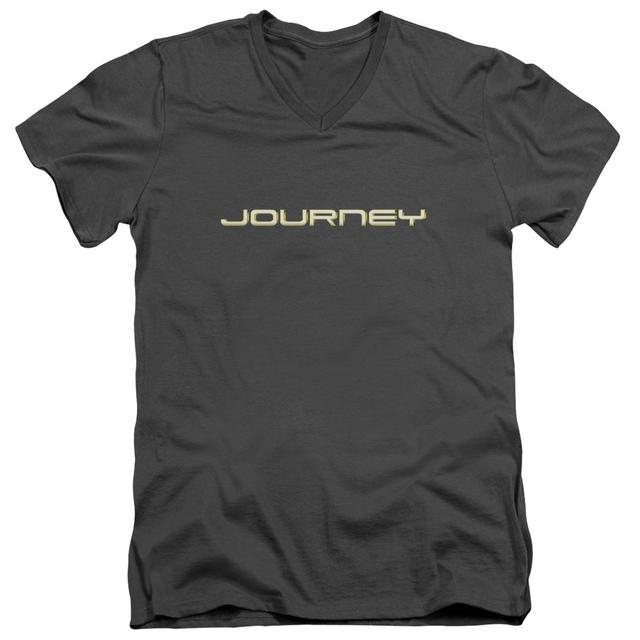 Journey T Shirt (Slim Fit) | LOGO Slim-fit Tee