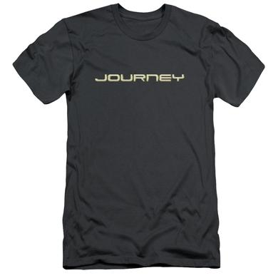 Journey Slim-Fit Shirt | LOGO Slim-Fit Tee