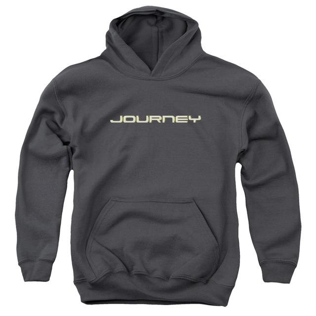 Journey Youth Hoodie | LOGO Pull-Over Sweatshirt