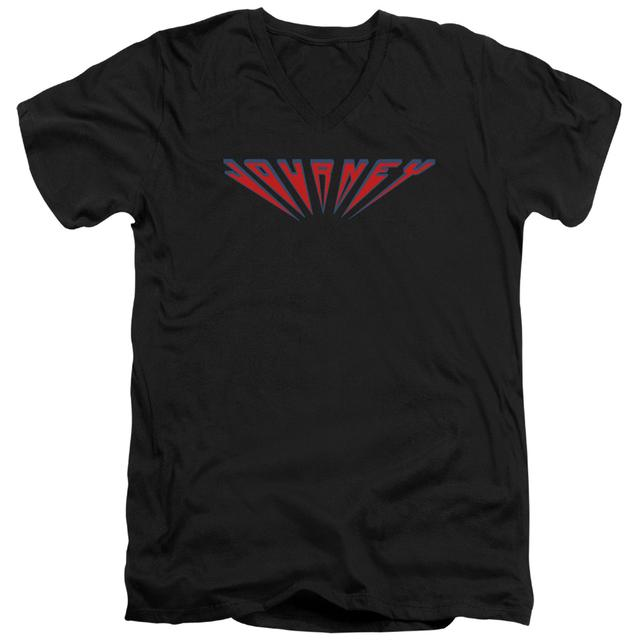 Journey T Shirt (Slim Fit) | PERSPECTIVE LOGO Slim-fit Tee