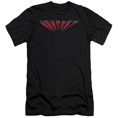 Journey Slim-Fit Shirt | PERSPECTIVE LOGO Slim-Fit Tee