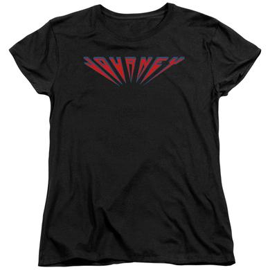 Journey Women's Shirt | PERSPECTIVE LOGO Ladies Tee