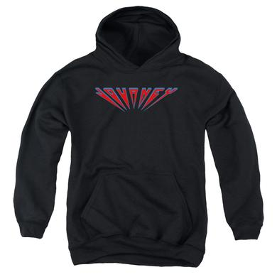 Journey Youth Hoodie | PERSPECTIVE LOGO Pull-Over Sweatshirt