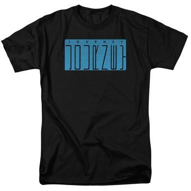 Journey Shirt   ESCAPE LOGO T Shirt