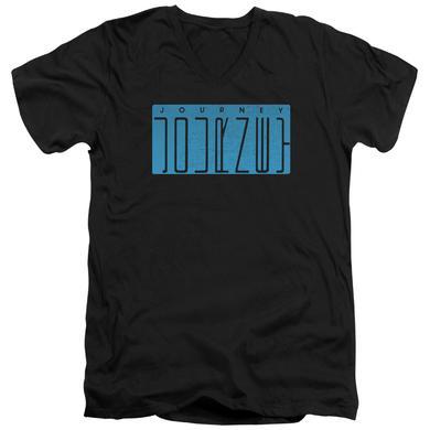Journey T Shirt (Slim Fit) | ESCAPE LOGO Slim-fit Tee