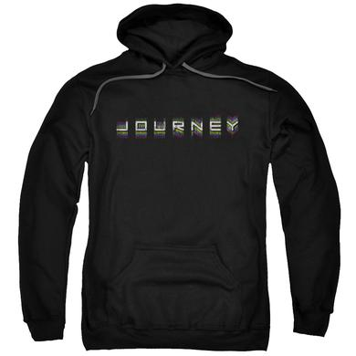 Journey Hoodie | REPEAT LOGO Pull-Over Sweatshirt