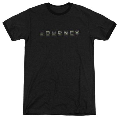 Journey Shirt | REPEAT LOGO Premium Ringer Tee
