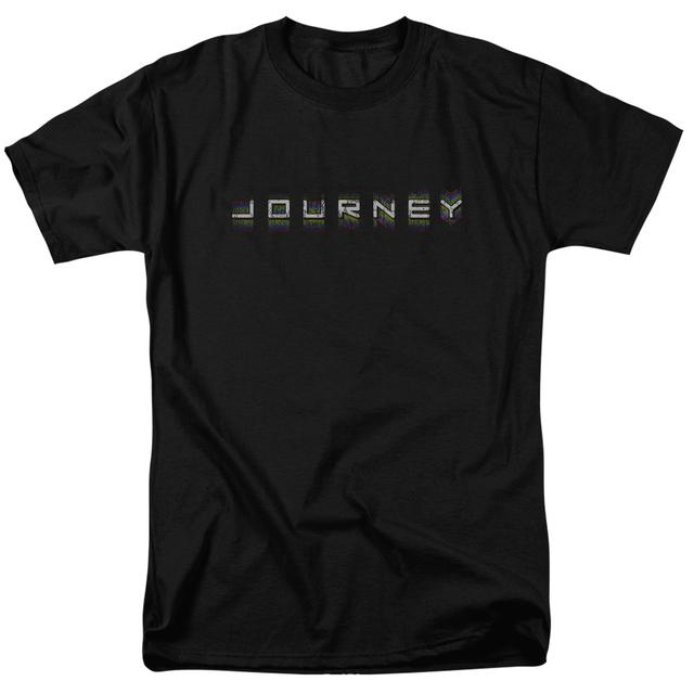 Journey Shirt | REPEAT LOGO T Shirt