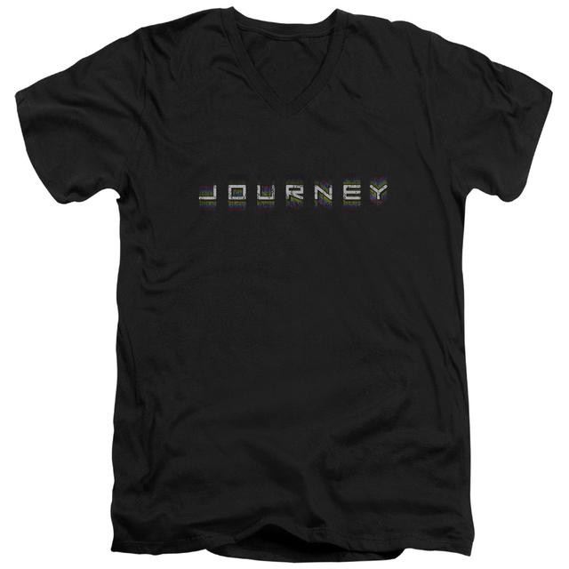 Journey T Shirt (Slim Fit) | REPEAT LOGO Slim-fit Tee