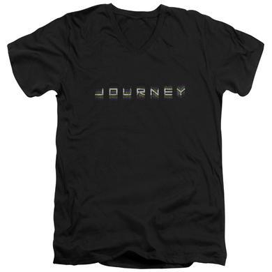 Journey T Shirt (Slim Fit) | REPEAT LOGO Slim-fit Tee