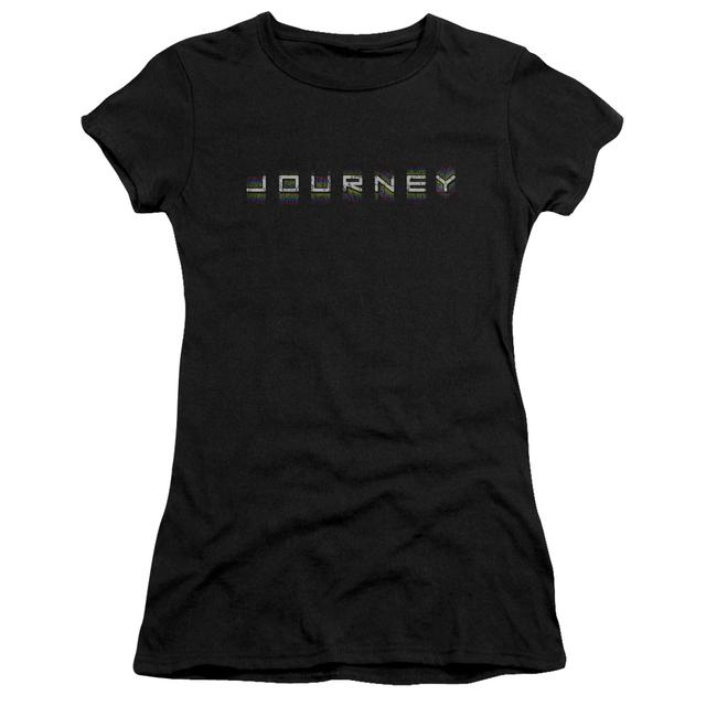 Journey Juniors Shirt | REPEAT LOGO Juniors T Shirt