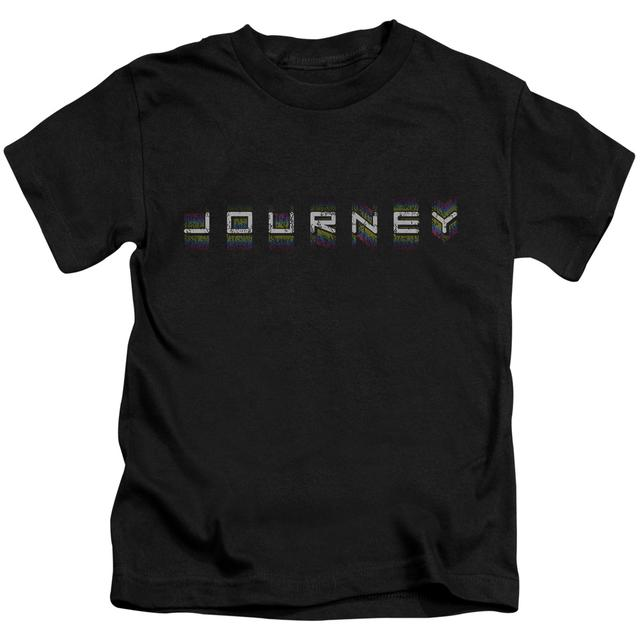 Journey Kids T Shirt | REPEAT LOGO Kids Tee