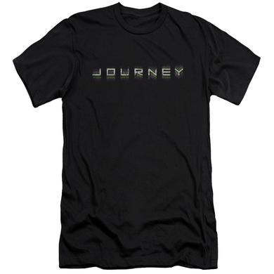 Journey Slim-Fit Shirt | REPEAT LOGO Slim-Fit Tee